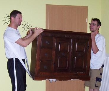 profi produkte tragegurt f r klavier 12 m rollenware tragehilfe klaviertragegurt. Black Bedroom Furniture Sets. Home Design Ideas