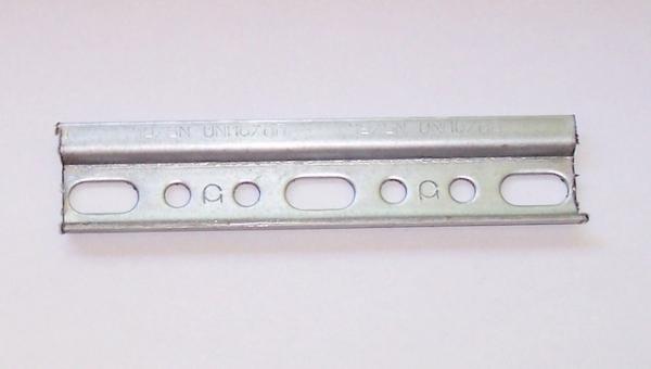 Profi Produkte - 4 Stück Montageschienen Länge ca. 12 cm ...